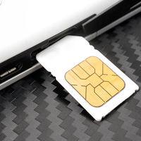 Cómo cambiar el código PIN de la tarjeta SIM en un móvil Android