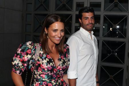 Este es el look de Paula Echevarría que demuestra que sigue las tendencias del momento