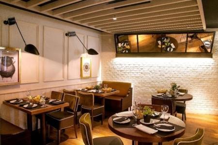 Ateneo Restaurante