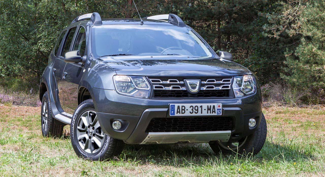 Dacia duster 2014 4 11 for Dacia duster interni 2014