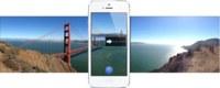 La nueva función para crear panorámicas del iPhone 5 también es compatible en el iPhone 4S