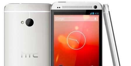 HTC publica el código fuente del kernel de HTC One Google Edition