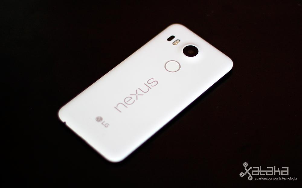 Foto de Nexus 5X (5/16)