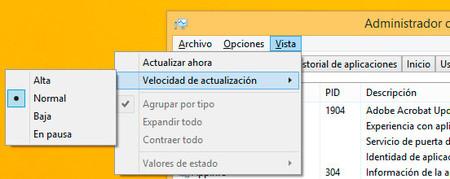 Cómo utilizar el administrador de tareas de Windows 12 Paso