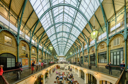 Covent Garden Market (130 King Street)