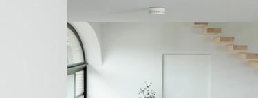 Lo último en seguridad para el hogar de Netatmo es un detector de humo Inteligente que te avisa del fuego también cuando estás fuera