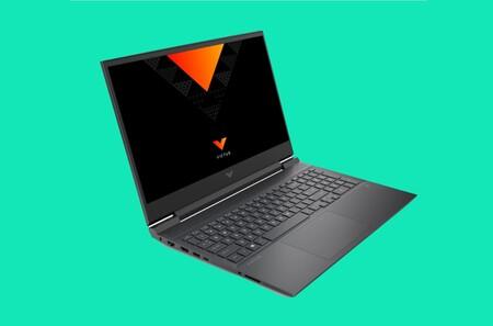 Jugar en un portátil gaming no siempre es caro: puedes hacerte con este HP con gráfica y procesador AMD en oferta por menos de 1.000 euros en El Corte Inglés