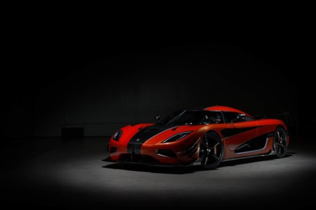 Koenigsegg Agera Final 'One of 1', a comenzar a despedirnos del modelo