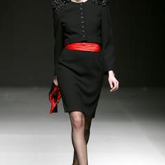 Foto 2 de 12 de la galería alazne-bilbao-mejor-modelo-de-cibeles-2010 en Trendencias Belleza