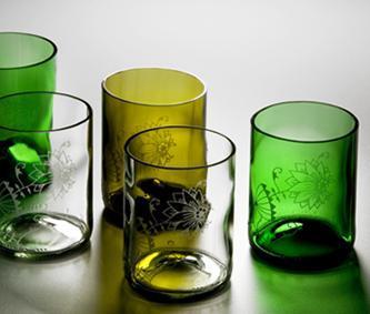 Vasos Onion Glass de Jakub Berdych