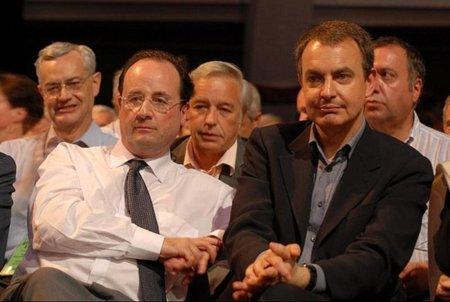 El candidato socialista a la presidencia de Francia derogará la ley antidescargas