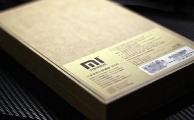 Mi - o Xiaomi - incrementa sus ventas un 271% en el primer semestre de 2014