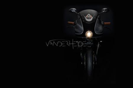 Vanderheide Cafe Racer 3