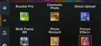PlayMemories Camera Apps, la gran novedad y un punto de inflexión para las cámaras de Sony