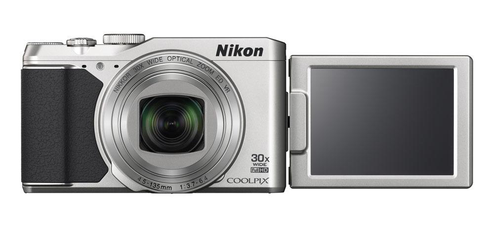 Foto de Nikon Coolpix L840, Nikon Coolpix P610 y Nikon Coolpix L340, zoom de alto rendimiento para la gama Coolpix de Nikon (15/15)