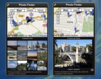 Photofinder: Widget para visualizar fotos de Panoramio desde Dashboard