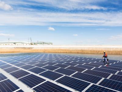 El programa de energía 100% renovable de Apple llega a Japón con la colaboración de Ibiden