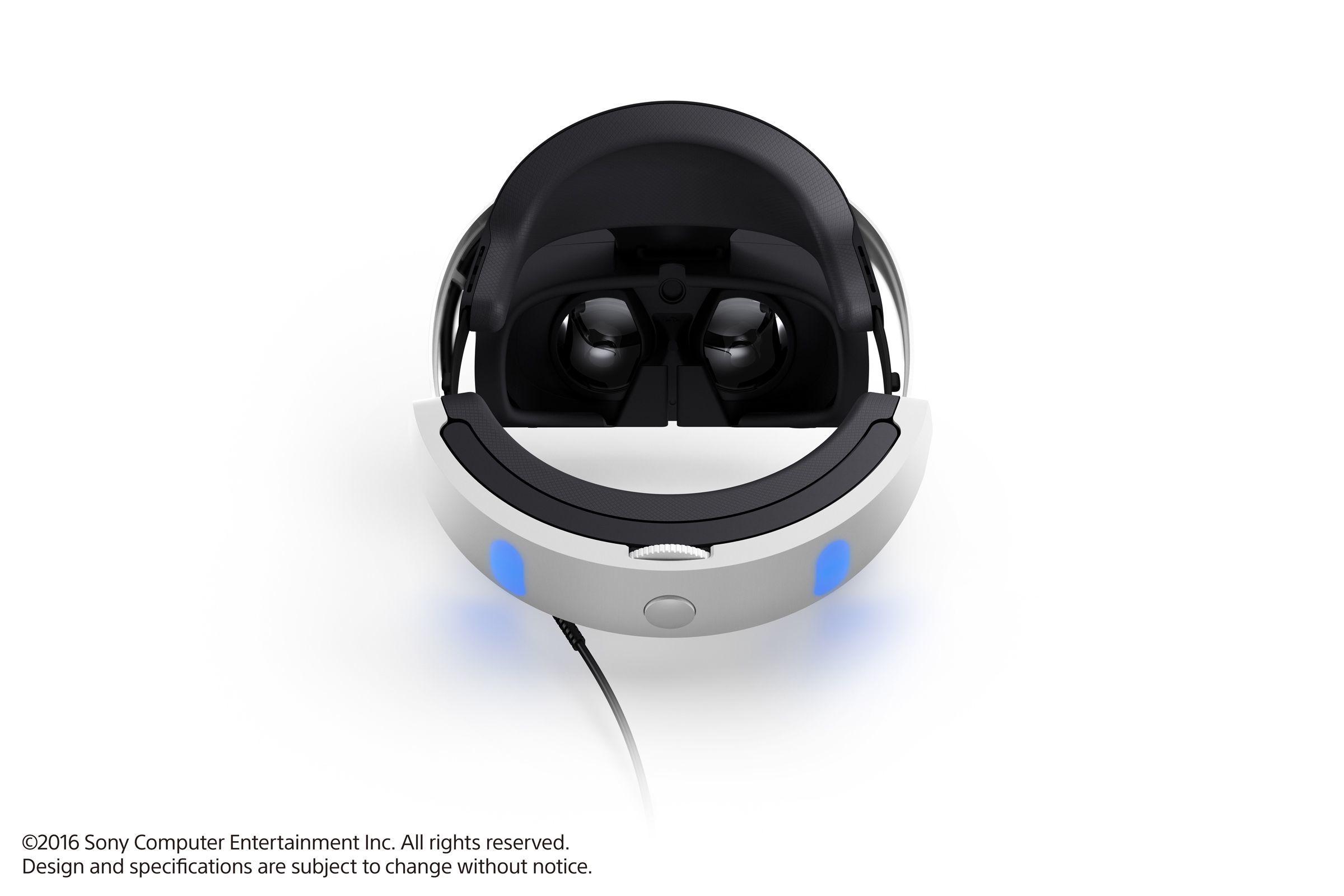 Foto de PlayStation VR (3/18)