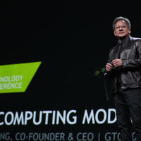 Nintendo Switch y la inteligencia artificial son ingredientes de éxito para Nvidia, pero sus clientes buscan alternativas