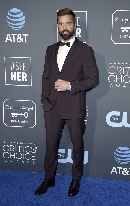 Hombres Critics Choice Awards 4