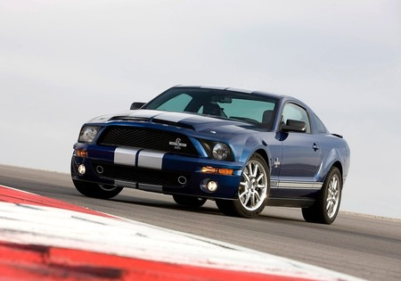 Ford Mustang Shelby Gt500kr 2008 1280 03
