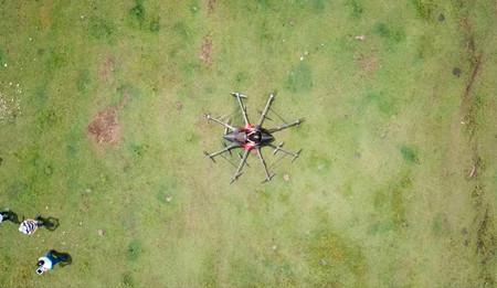 Koncepto Millenya, el coche volador más pequeño del mundo