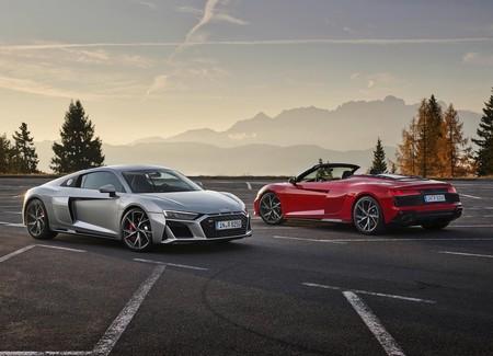 Audi R8 V10 Rwd 2020 1600 12