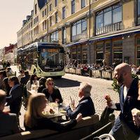 Las ciudades más sociables y festivas del mundo