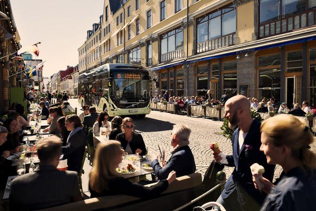Las Ciudades Mas Sociables Y Festivas Del Mundo