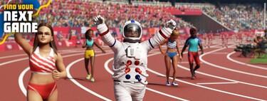 Análisis de Juegos Olímpicos Tokio 2020 – El Videojuego Oficial, el título que convertirá las reuniones con amigos en piques entre carreras y saltos