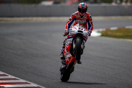 Danilo Petrucci Ducati Motogp 2017