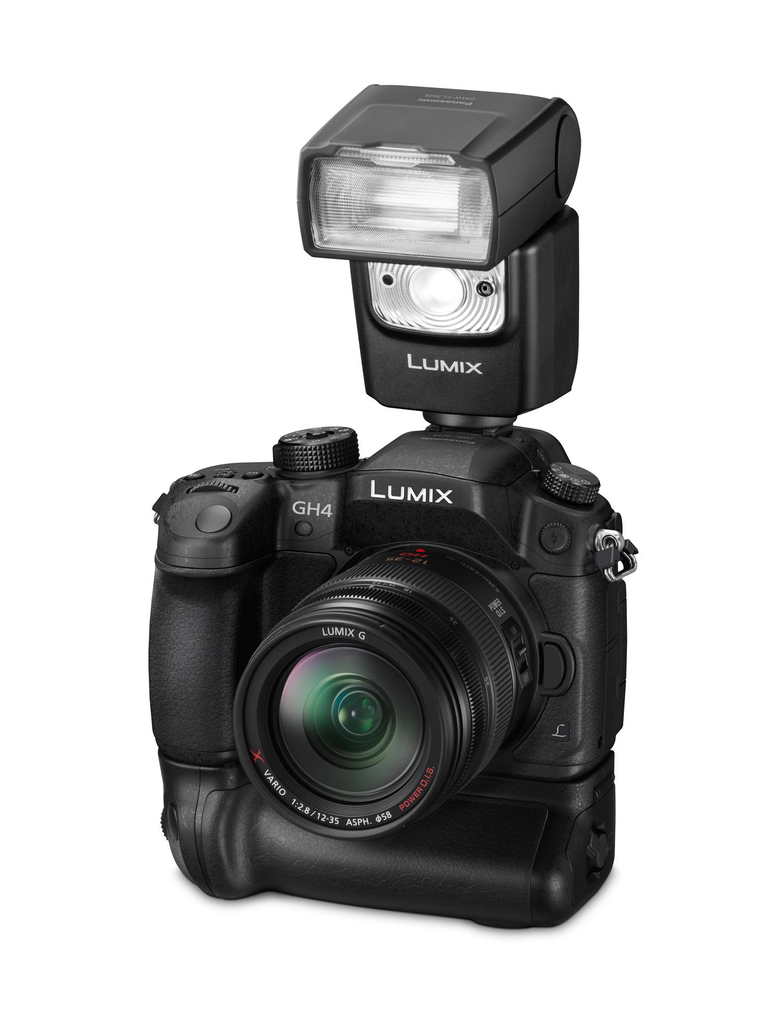 Foto de Panasonic Lumix GH4 (11/13)