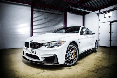 BMW M4 Competition Sport, el M4 más raro es sólo para España