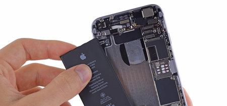 El cambio de batería de los iPhone ya está disponible en México, en la Apple Store de Vía Santa Fe