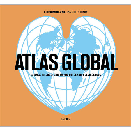 Atlas Global libro