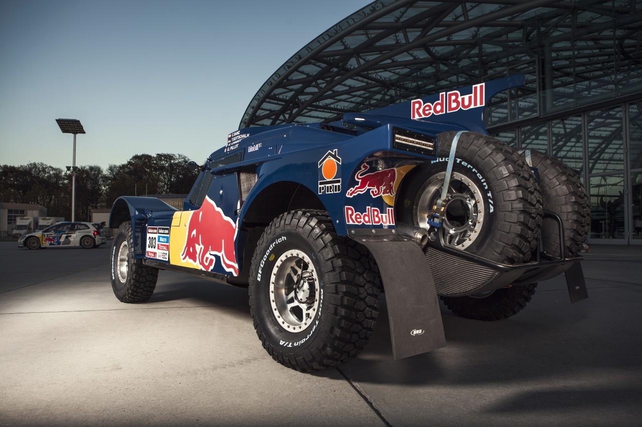 Foto de SMG Buggy - Dakar 2014 (22/24)