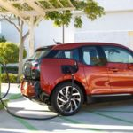100 unidades del BMW i3 alimentarán la red eléctrica californiana a cambio de 1.000 dólares para sus dueños