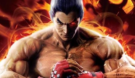 Así luce Tekken 7 para Arcade