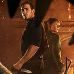 'Jurassic World: El reino caído' es la mejor secuela de la saga