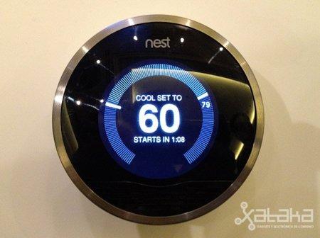 Quien la sigue la consigue, Google se hace con Nest por 3.200 millones de dólares