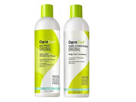 No Poo Original One Condition Devacurl
