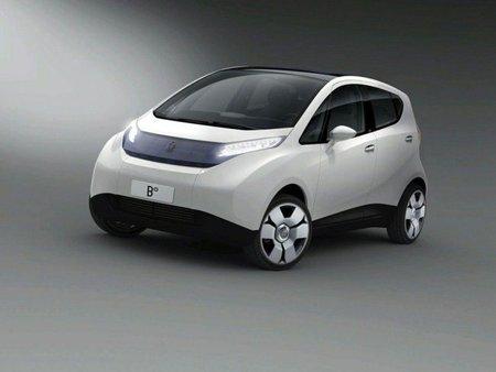 Pininfarina y Bolloré se unen para fabricar un coche eléctrico