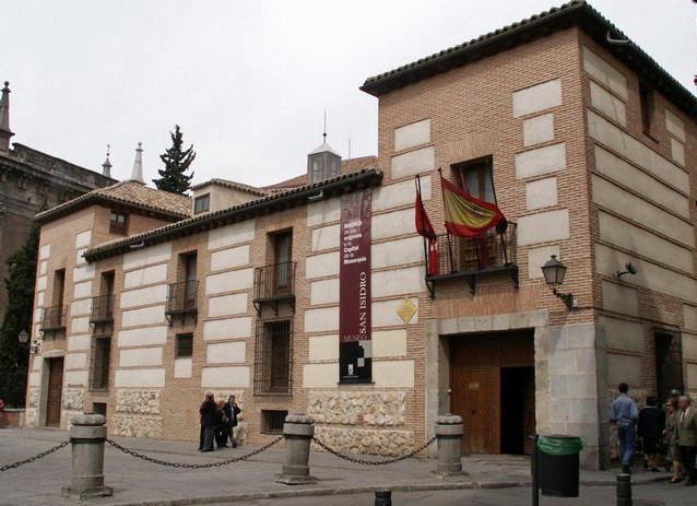 El Museo De San Isidro Los Origenes De Madrid