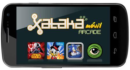Patoaventuras, Angry Birds, Sonic e increípedos. Xataka Móvil Arcade Edición Android (XXXIII)