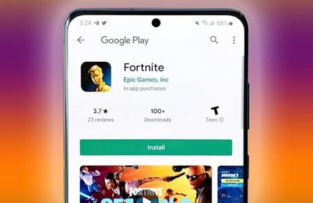 Fortnite Play Store Kaldirildi