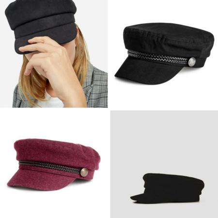Dónde comprar la gorra de capitán (que ha arrasado en estas semanas ... 4c9b65c3301