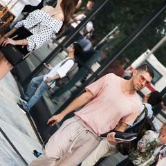 Foto 51 de 70 de la galería streetstyle-milan en Trendencias