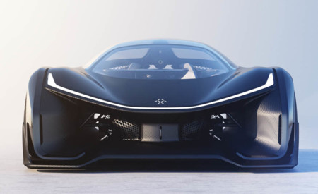 Faraday Future Ffzero1 2