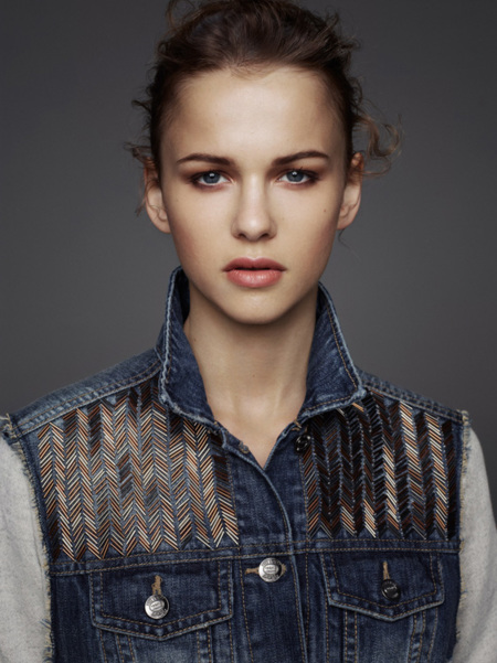 Pull&Bear tiene las diez tendencias de la mujer joven en su lookbook de octubre