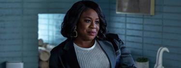 El regreso de 'En terapia' ya tiene fecha de estreno y tráiler: Uzo Aduba es la nueva doctora en la temporada 4 del drama de HBO